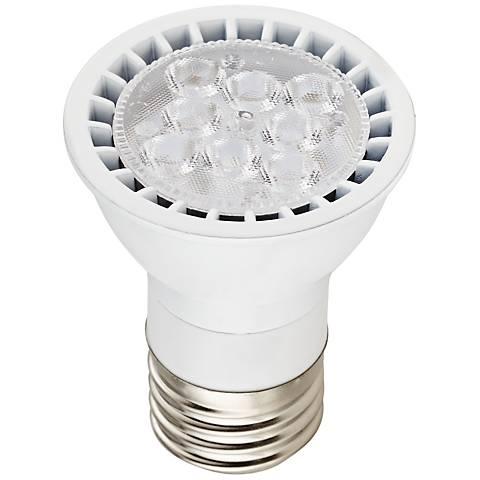 50W Equivalent Tesler 7W LED Dimmable Standard PAR16 Bulb