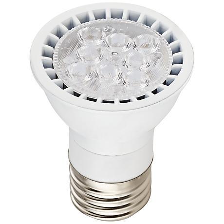 7 Watt Dimmable Energy Star PAR16 LED Light Bulb
