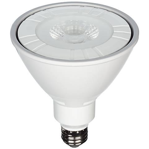 22 Watt LED Wet Location Medium Base Par38 Light Bulb