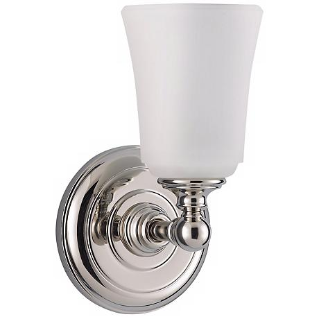 Feiss Hugenot Lake One Light Wall Sconce