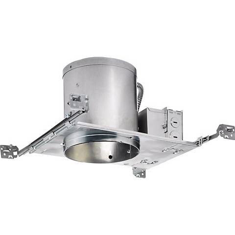 "Juno 6"" Recessed CFL ENERGY STAR® Fluorescent Housing"