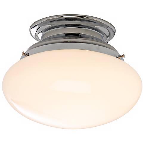 "Clayton 12"" Wide Flushmount Ceiling Light"