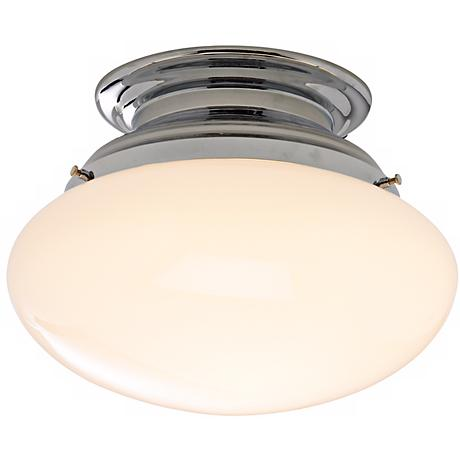"Clayton 12"" Wide Flushmount Ceiling Light"