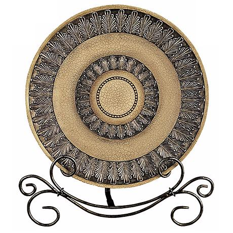 Kearn Collection Serving Plate