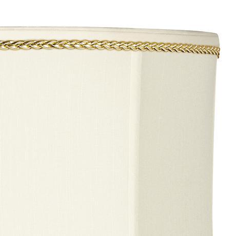 Gold Luster President's Braid Lamp Shade Trim - 4 Yards