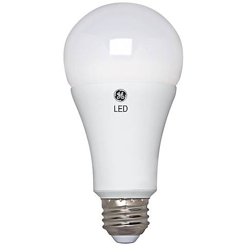 75W Equivalent Frosted 14W LED Dimmable A21 Standard Bulb