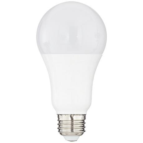 12 Watt A19 Base Omni-Directional LED Light Bulb