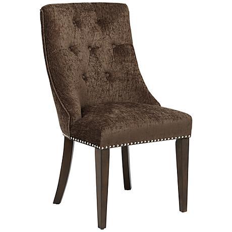 Yorktown Brown Dining Chair