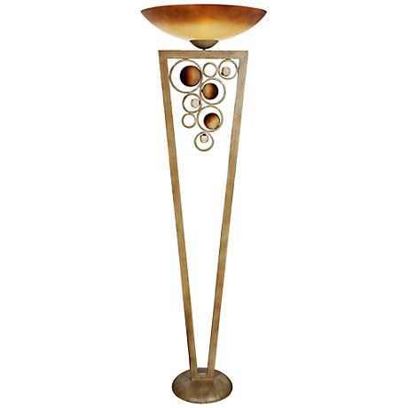 contemporary floor lamps modern lamp designs lamps plus. Black Bedroom Furniture Sets. Home Design Ideas
