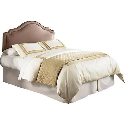 Versailles Brown Sugar Complete Bed