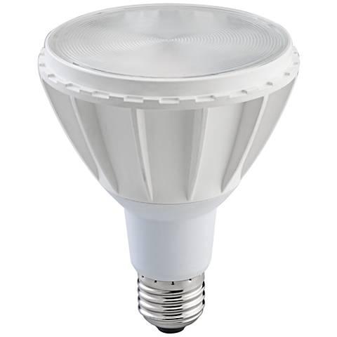 75W Equivalent 12W LED Dimmable PAR30 Standard Base Bulb