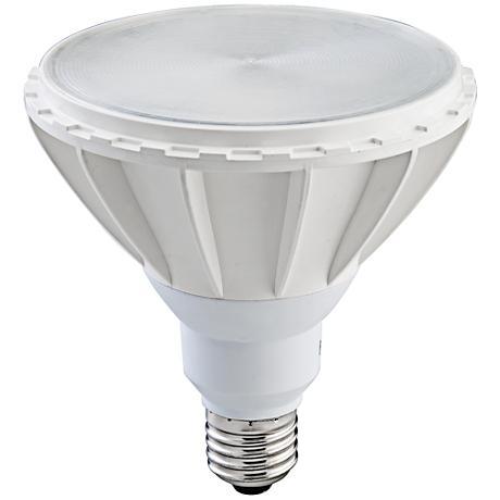 Dimmable 15 Watt Energy Star Medium Base Par38 LED Bulb