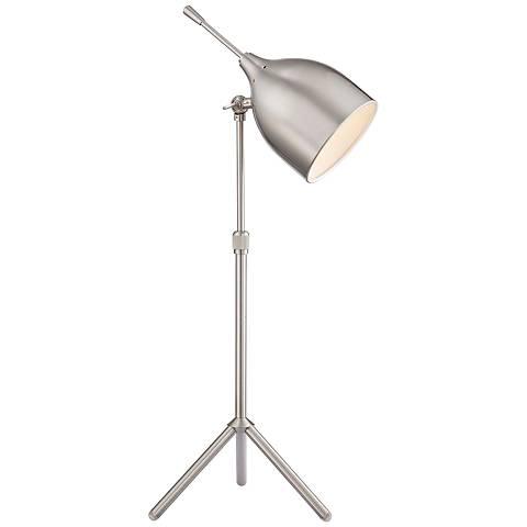 Lite Source Ulric Tripod Desk Lamp