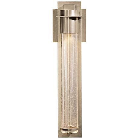 """Hubbardton Forge Airis 18 1/4"""" High Soft Gold Wall Sconce"""