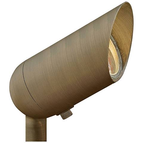 Hinkley Hardy Island Matte 3W LED Medium Beam Accent Light