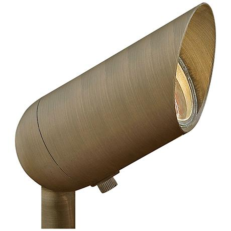 Hinkley Hardy Island Matte 5 Watt LED Accent Spot Light