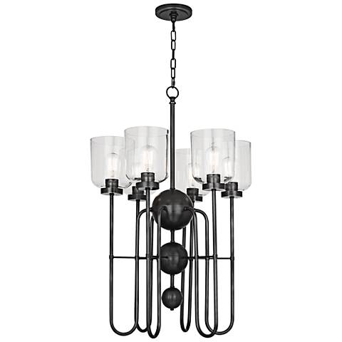 Robert Abbey Contemporary Chandeliers – Candelaria Chandelier