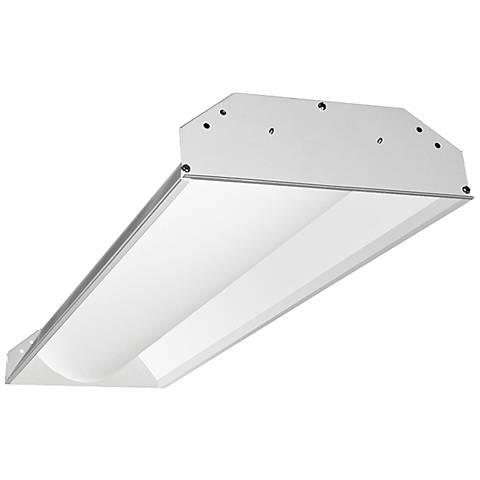 Indy X-Series LED 3900 Lumen 1' x 4' Recessed Luminaire