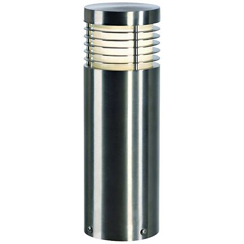 "VAP Slim 11 3/4"" High Stainless Steel Landscape Light"