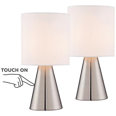 gilda 12 high touch table lamp set of 2 8y355