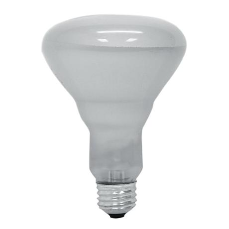 GE 65 Watt R30 Indoor Floodlight Bulb