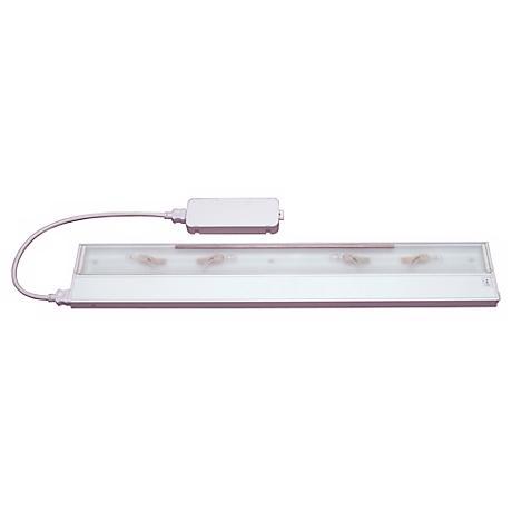 """30 1/2"""" Wide Xenon Starter Kit Under Cabinet Light"""