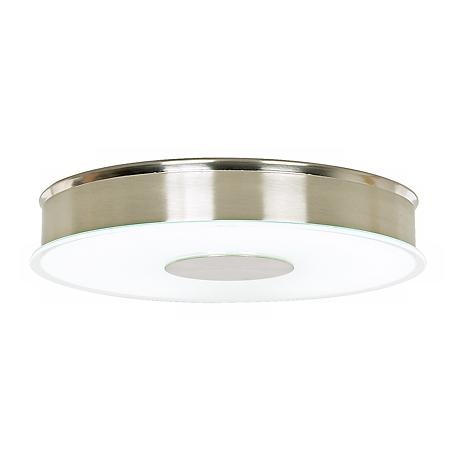 """Disk Collection ENERGY STAR® 10 1/2"""" Wide Ceiling Light"""