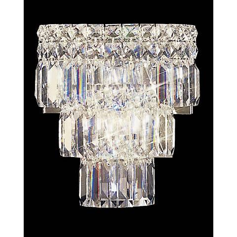 James R. Moder Prestige Collection Two Light  Sconce.