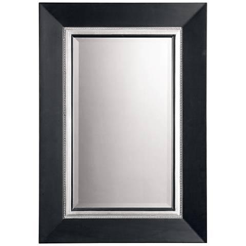 "Uttermost Whitmore Vanity 39"" High Wall Mirror"