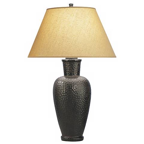 Robert Abbey Beaux Arts Table Lamp