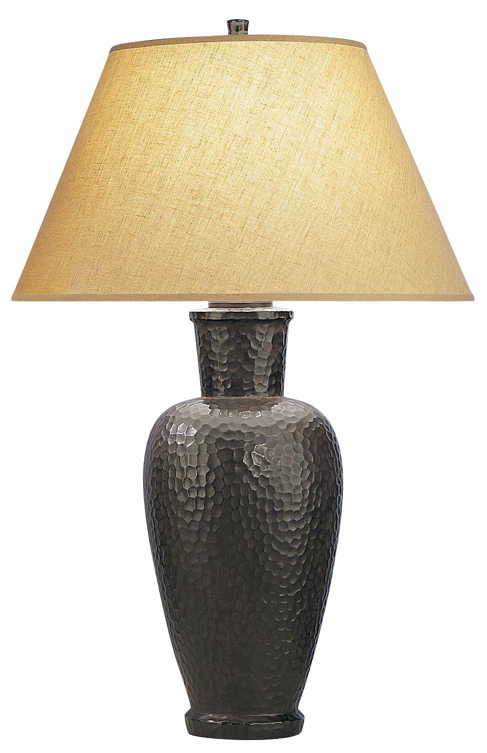 Robert Abbey Beaux Arts Table Lamp