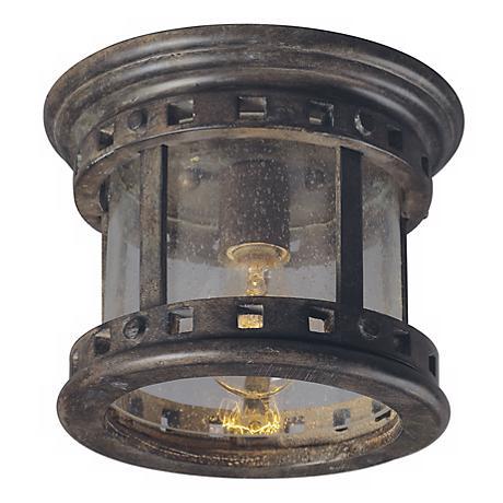 Santa Barbara Mission Ceiling Light Fixture 92553