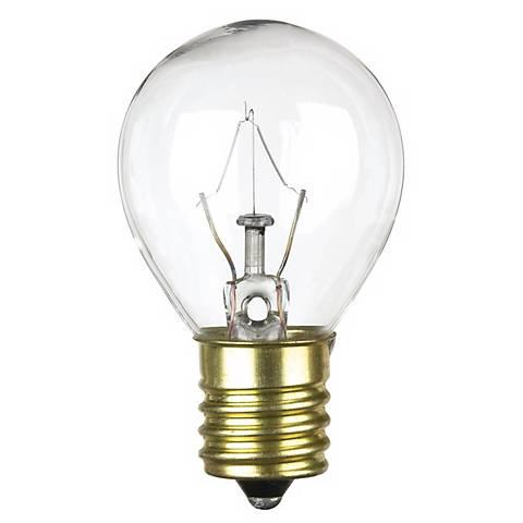 25 Watt Intermediate Base High Intensity Light Bulb