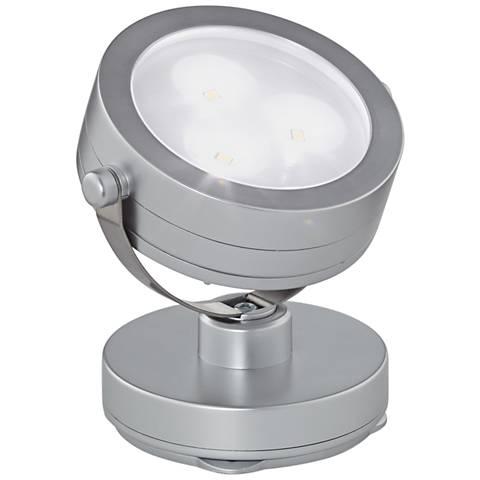 Single Head LED Battery Operated Uplight
