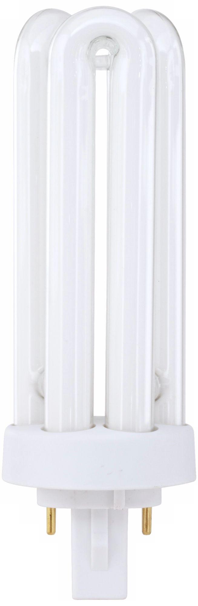 26-Watt Triple Tube 4-Pin CFL 2700K Light Bulb  sc 1 st  L&s Plus & Tesler 15 Watt 2-Pack Candelabra Clear Light Bulbs - #95293 ... azcodes.com