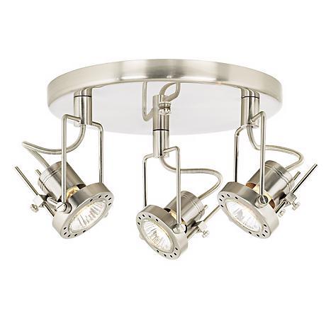 Pro Track® 150 Watt Three Light Ceiling Light