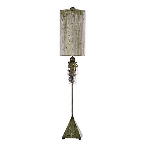 Flambeau Lighting Madison Table Lamp