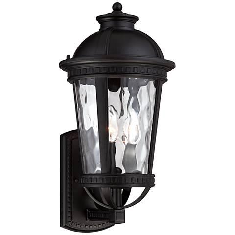John timberland outdoor lighting lamps plus - Commercial exterior lighting manufacturers ...