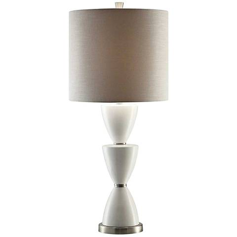Crestview Collection Morison Ceramic Table Lamp