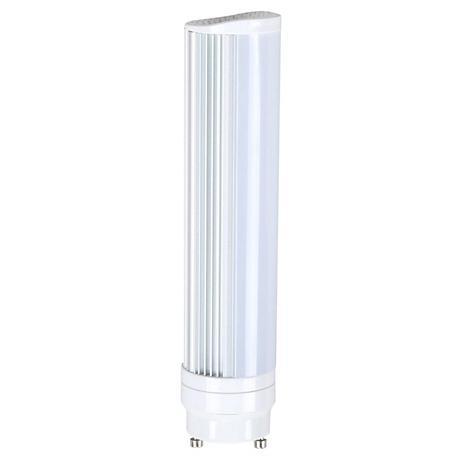 LED 8 Watt GU24 Base PL Bulb