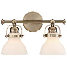 Bathroom Lighting Gold bathroom lighting on sale - best prices & selection | lamps plus