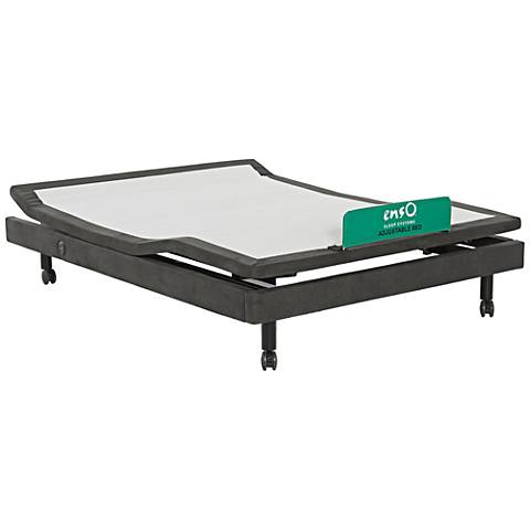 Enso Adjustable Premium Foundations Bed