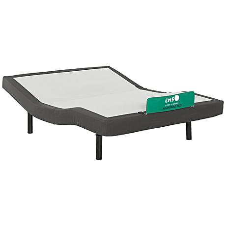 Enso Adjustable Foundations Bed