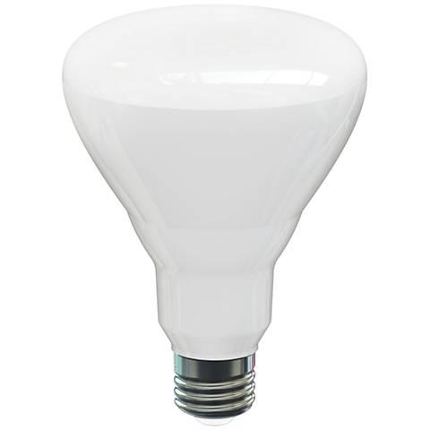 13.5 Watt LED Dimmable BR30 Light Bulb