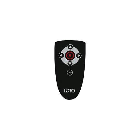 RX-5 Radio Control for Robo and Tessa Motorized Lights