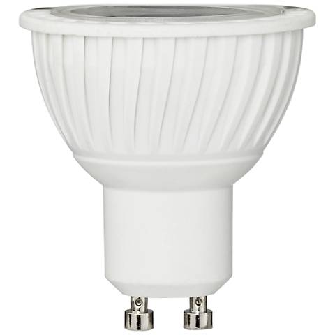 35 Watt Equivalent Tesler 5 Watt LED Dimmable GU10 Bulb