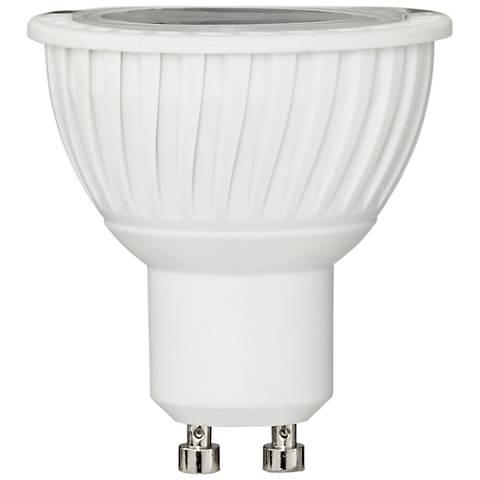 50 Watt Equivalent Tesler 7 Watt LED Dimmable GU10 Bulb