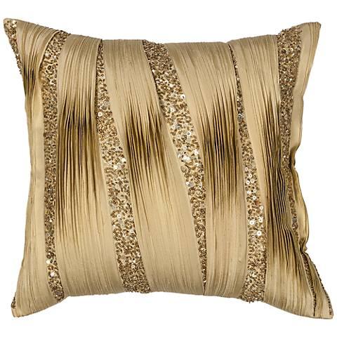 Gold Ruffles 18