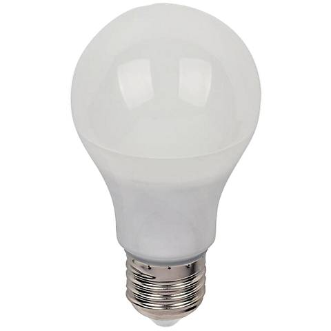 75W Equivalent Frosted 11W LED Dimmable Standard Base Bulb
