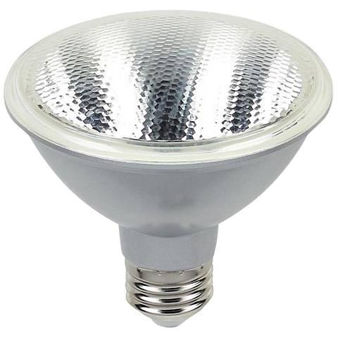 75W Equivalent 10W LED Dimmable PAR30 Short Neck Bulb